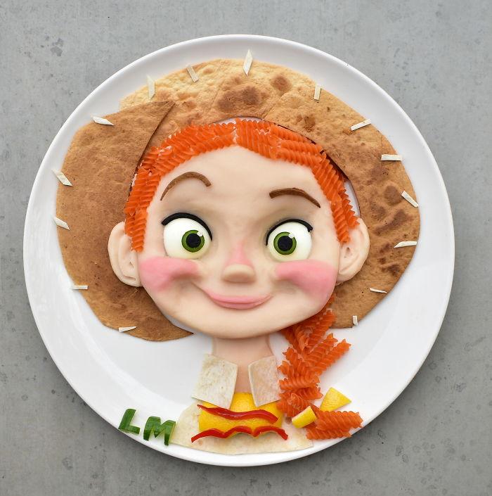"""Jessie From """"Toy Story"""""""