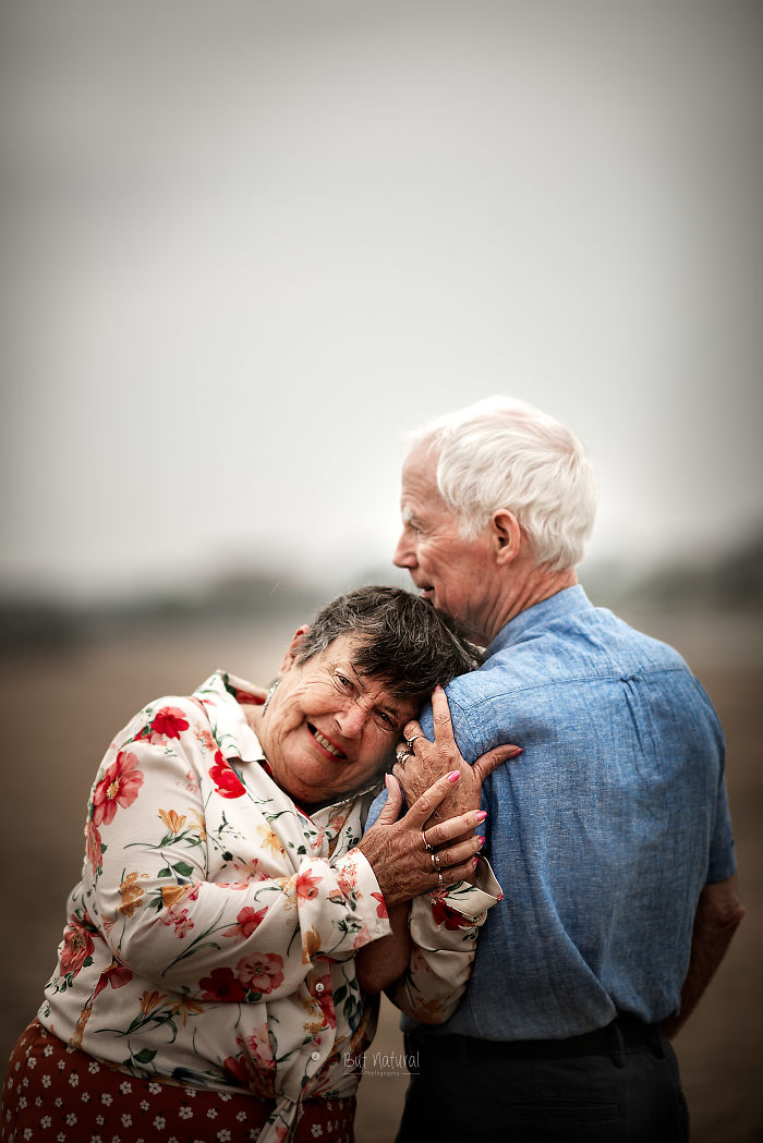 I Recently Photographed These Elderly Couples And Now All I Ever Want Is For My 90's To Look Like This!