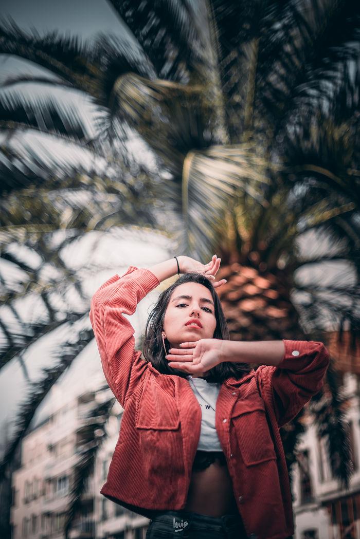 Tropical Portrait