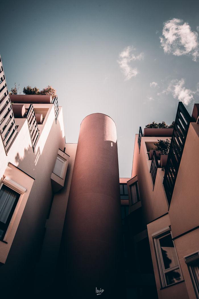 Architecture -France