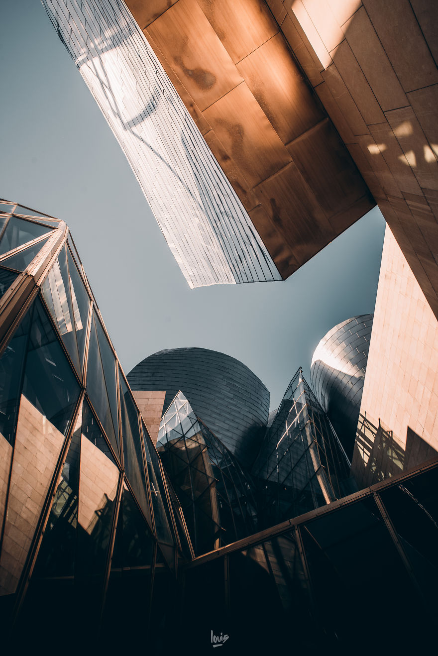 Architecture -Spain