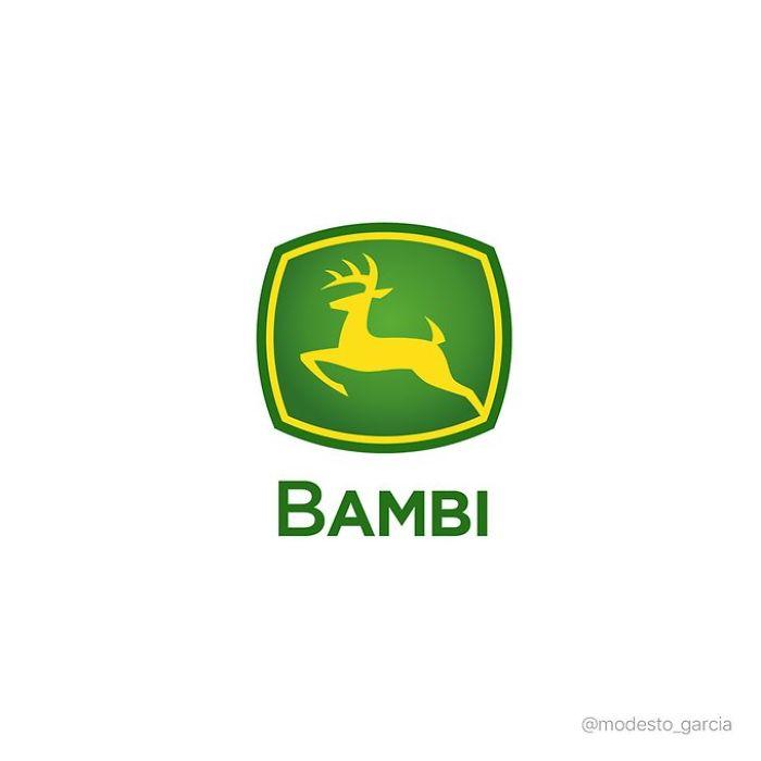 Bambi (John Deere)
