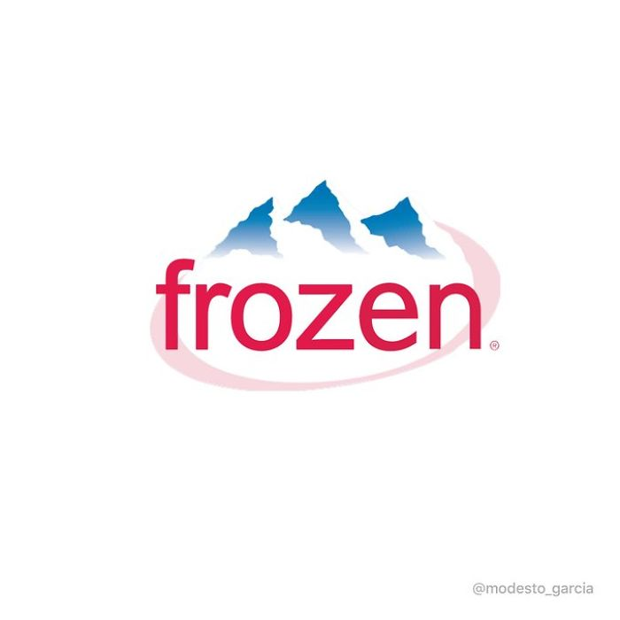 Frozen (Evian)