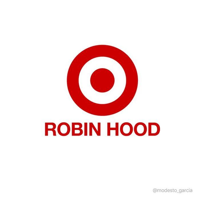 Robin Hood (Target)
