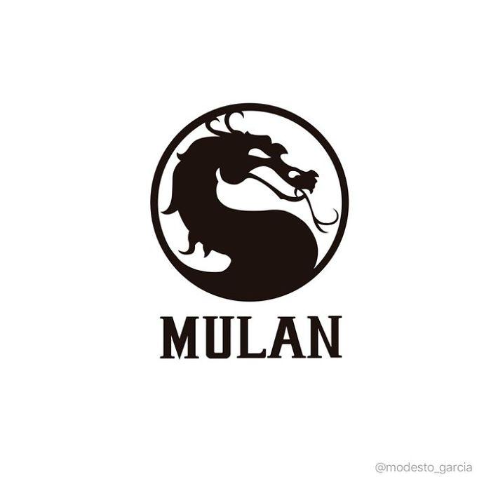 Mulan (Mortal Kombat)