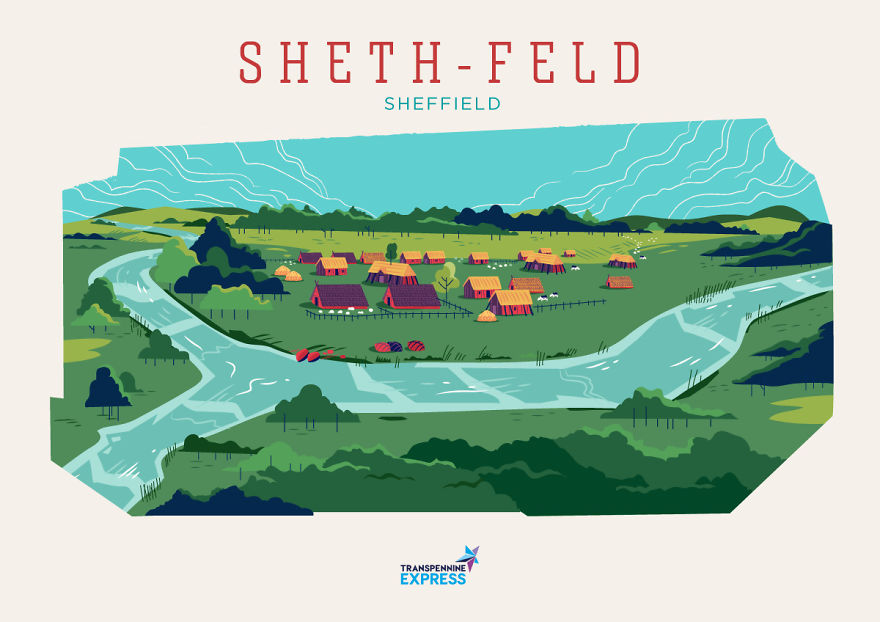 Sheth-Feld (Sheffield)