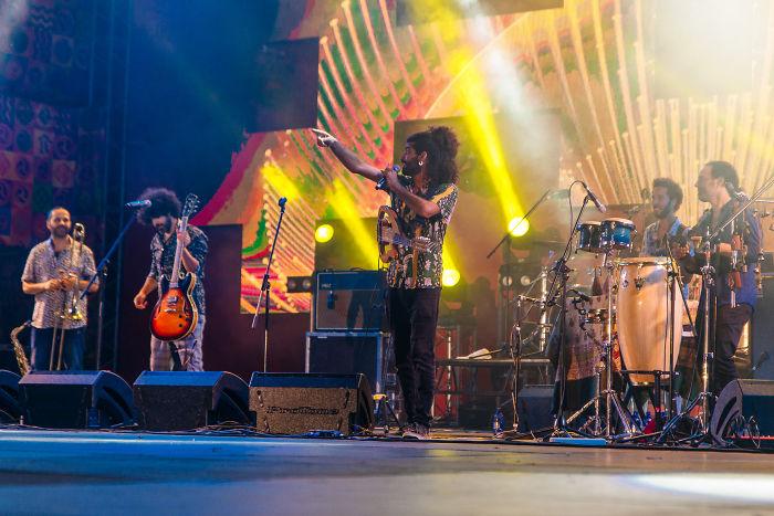 International Festival Of World Music And Crafts World Of Siberia