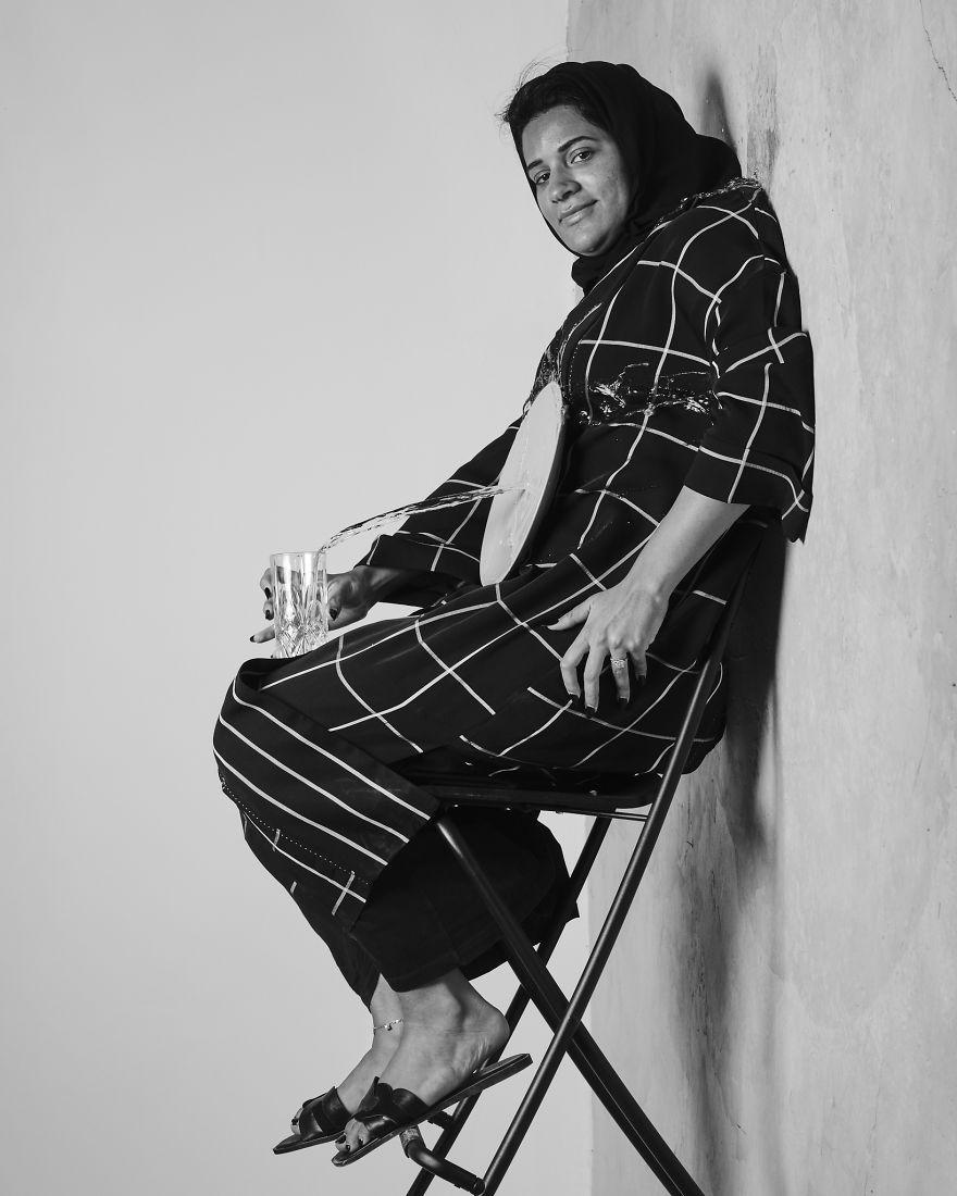 Huda Shahin