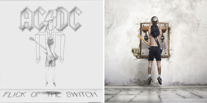 AC/DC – Flick Of The Switch (1983)