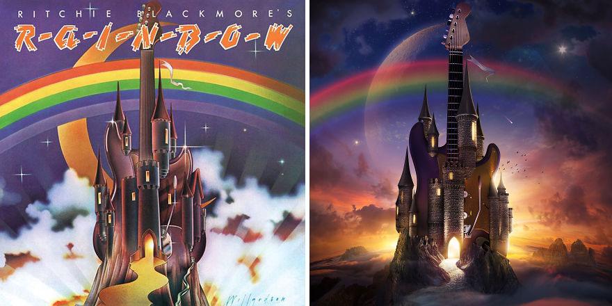 Rainbow - Ritchie Blackmore's Rainbow (1975)