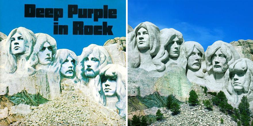 Deep Purple - In Rock (1970)