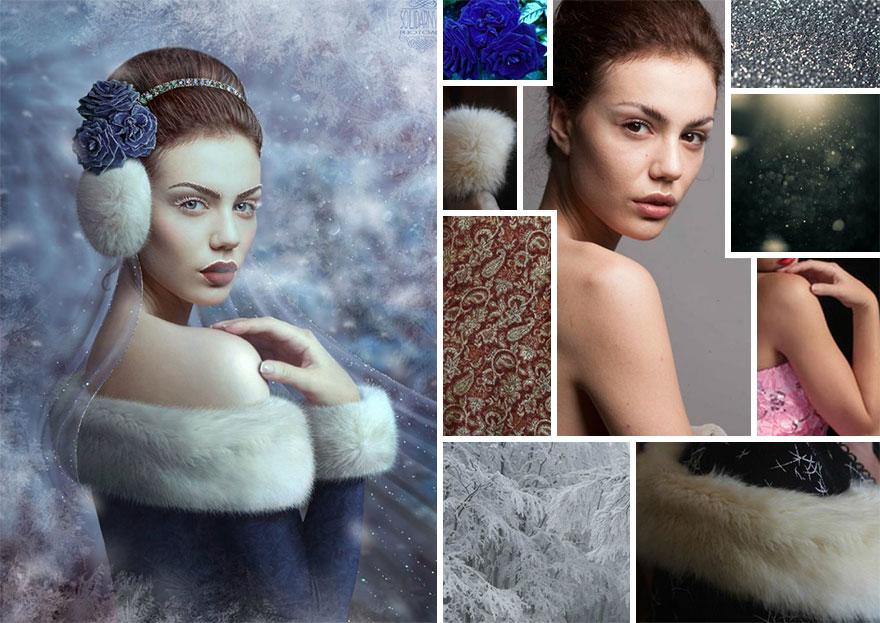 Ukrainian Artist Turns Simple Images Into True Works Of Art