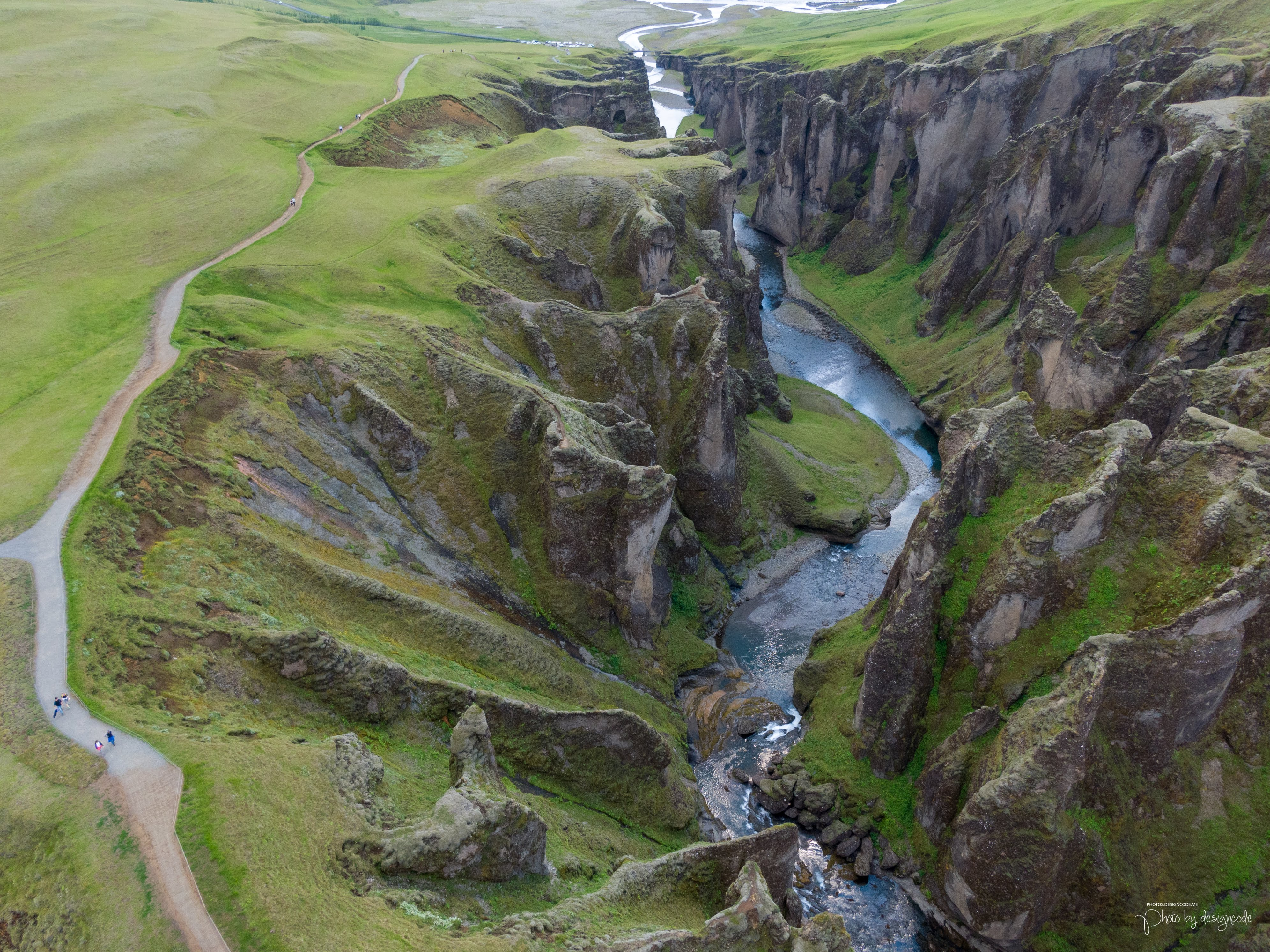 We Traveled Around Iceland In A Mini Camper And Photographed The Beautiful Iceland – Part 1
