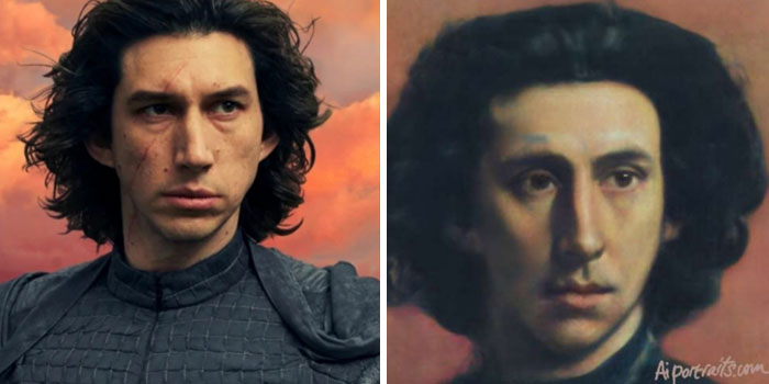 This AI Turns Pics Into 15th Century Portraits And Here's