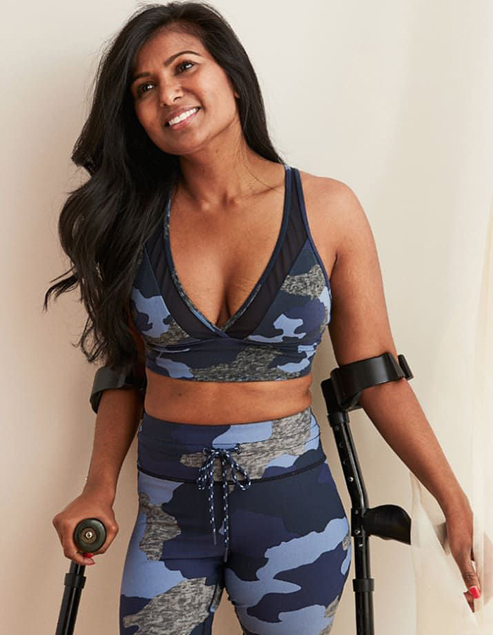 This American Eagle Ad Campaign Features Models With Various Disabilities And Chronic Illnesses