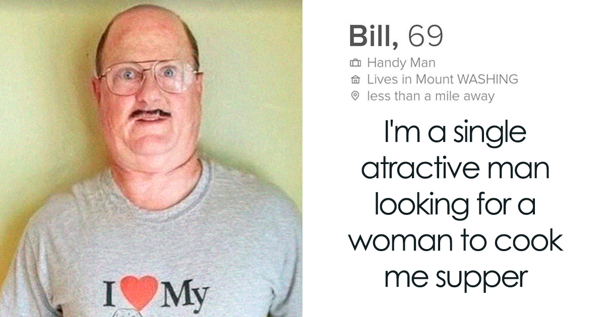 Tinder for 40 year olds