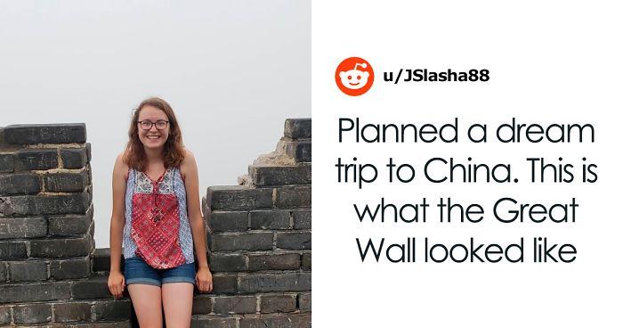 30 Hilariously Unsuccessful Travel Photos