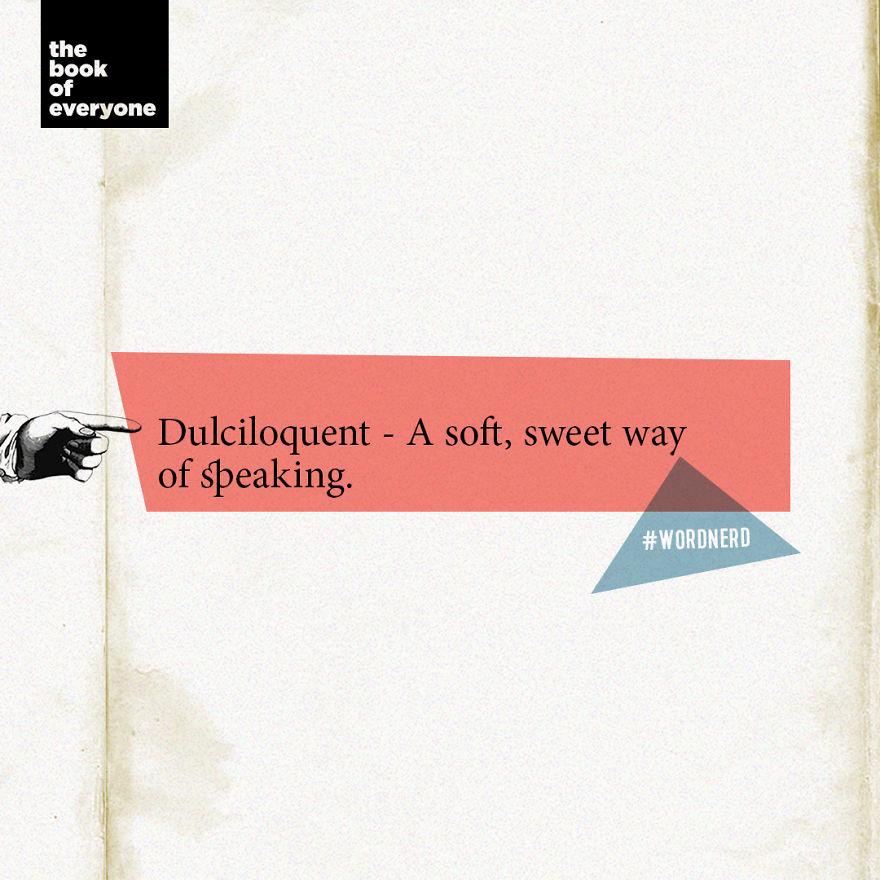 Dulciloquent