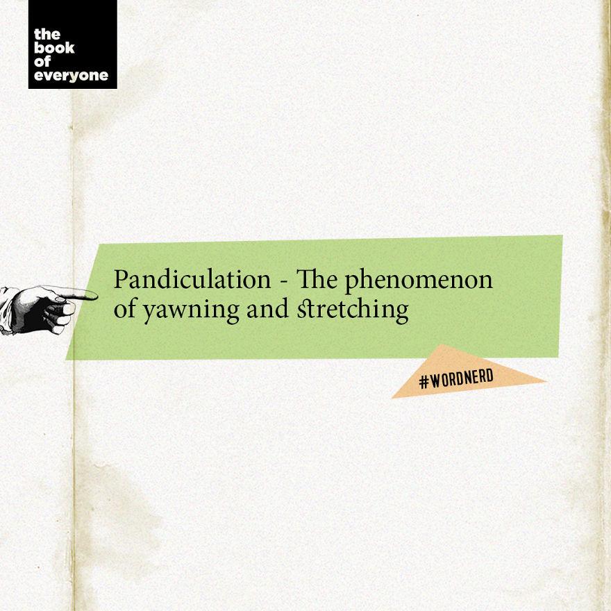 Pandiculation
