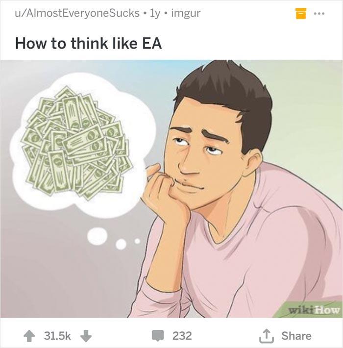 Funny Fake Captions