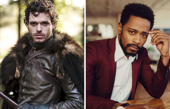 Lakeith Stanfield As Robb Stark