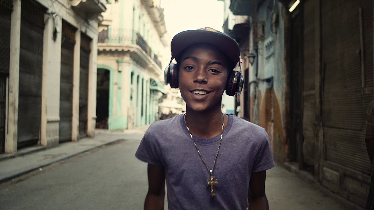 I Went To Cuba And Asked People To Dance To The Music