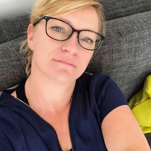 Katrine Damsgaard-Sørensen