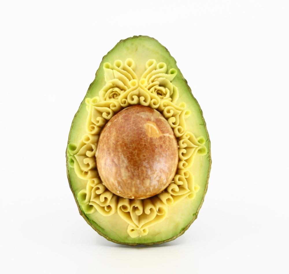 This Avocado Took Me 50 Minutes