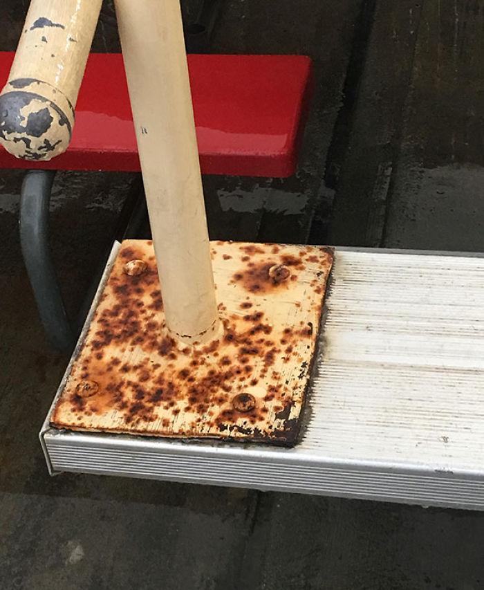 Forbidden Cheese Pizza