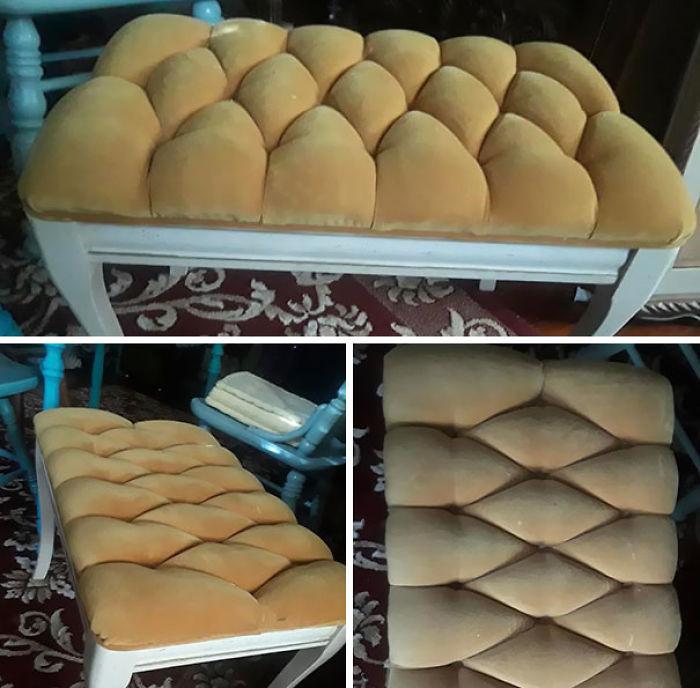 Forbidden Bread Rolls