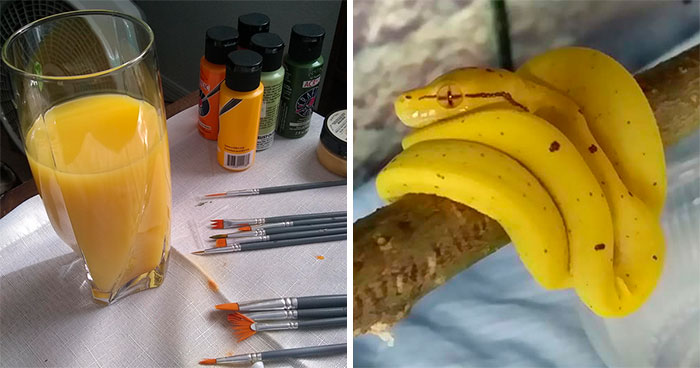 45 Times Totally Inedible Things Looked Like Delicious Food (New Pics)