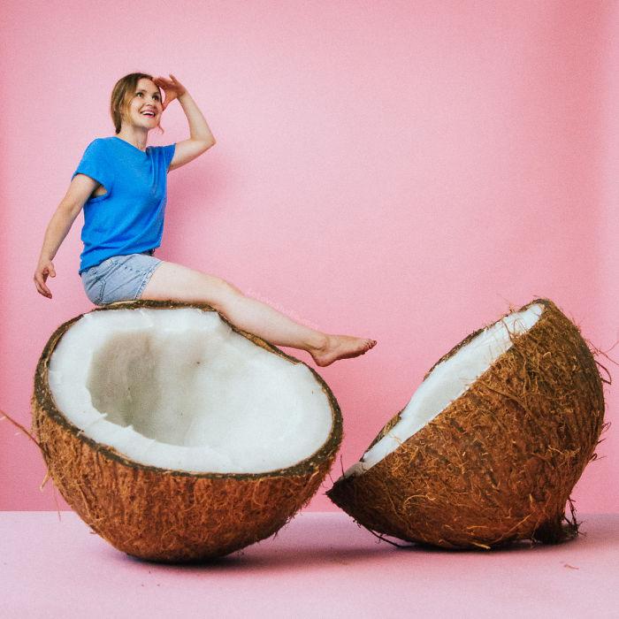 Coconut Chill