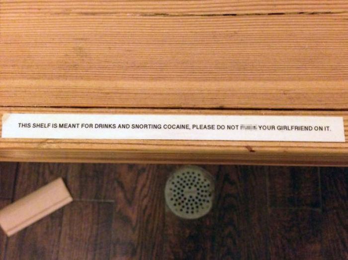 Meanwhile In A Birmingham Alabama Bar Bathroom