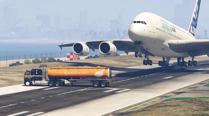 Pakistani Politician Mistakes GTA 5 Video Game For Real Life