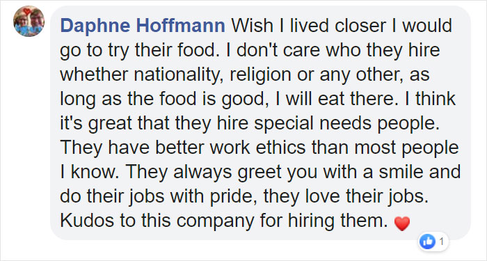 People Make Fun Of Special Needs Workers At Pizzability, Heartbroken Woman Asks People For Help