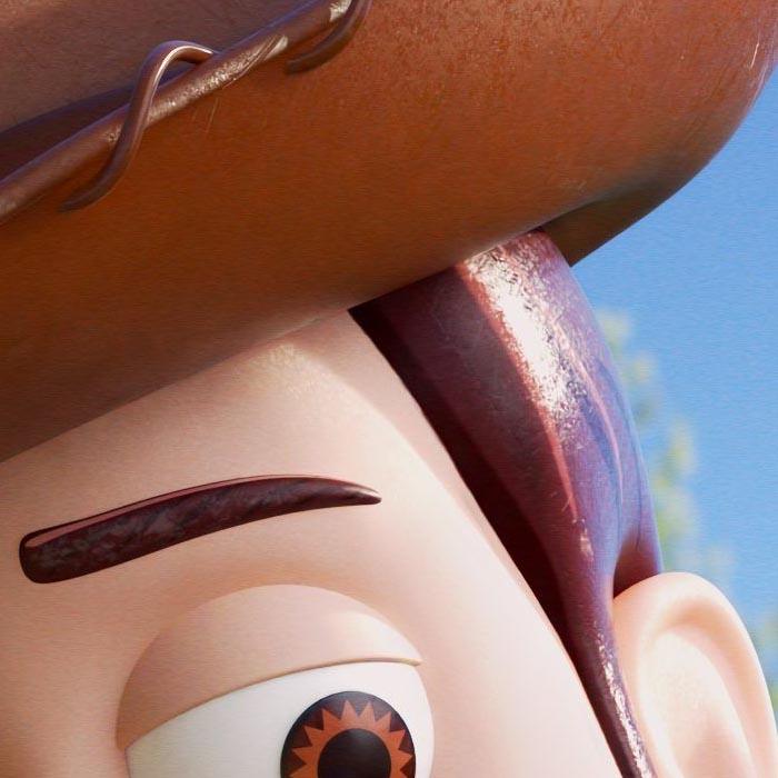 29 bức ảnh này là minh chứng cho độ chi tiết không thể tin được của Toy Story 4 - Ảnh 15.