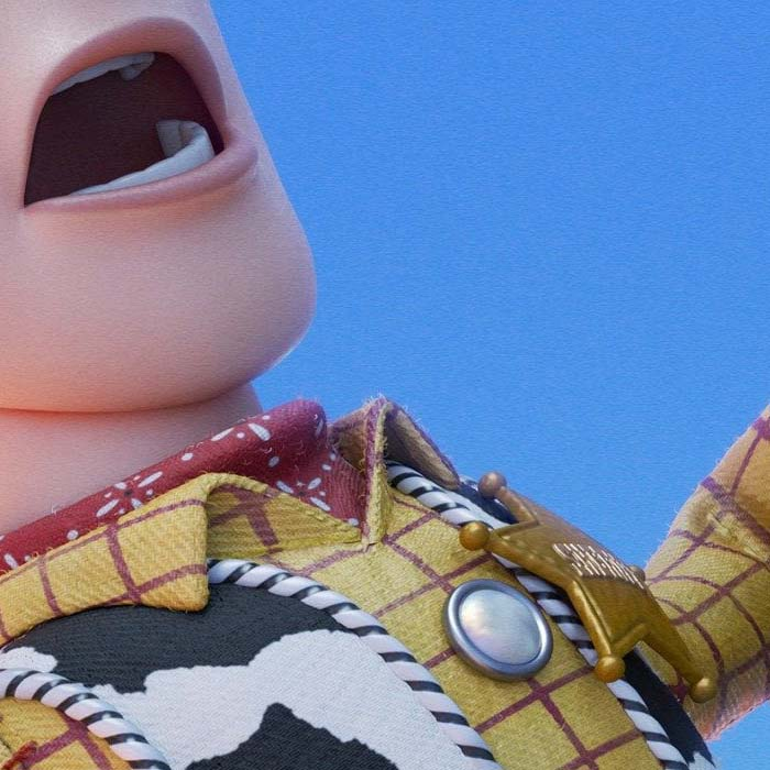 29 bức ảnh này là minh chứng cho độ chi tiết không thể tin được của Toy Story 4 - Ảnh 23.