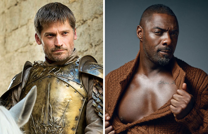 Idris Elba As Jaime Lannister