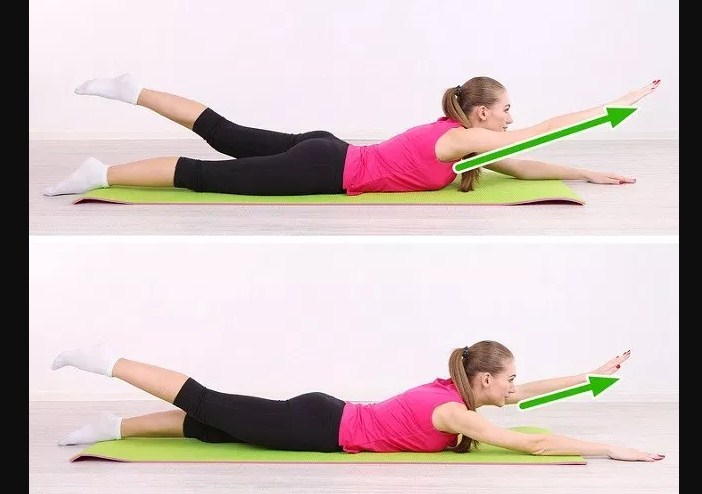 Top 10 Best Back Exercises To Make Your Body Thrive And Remain Healthy