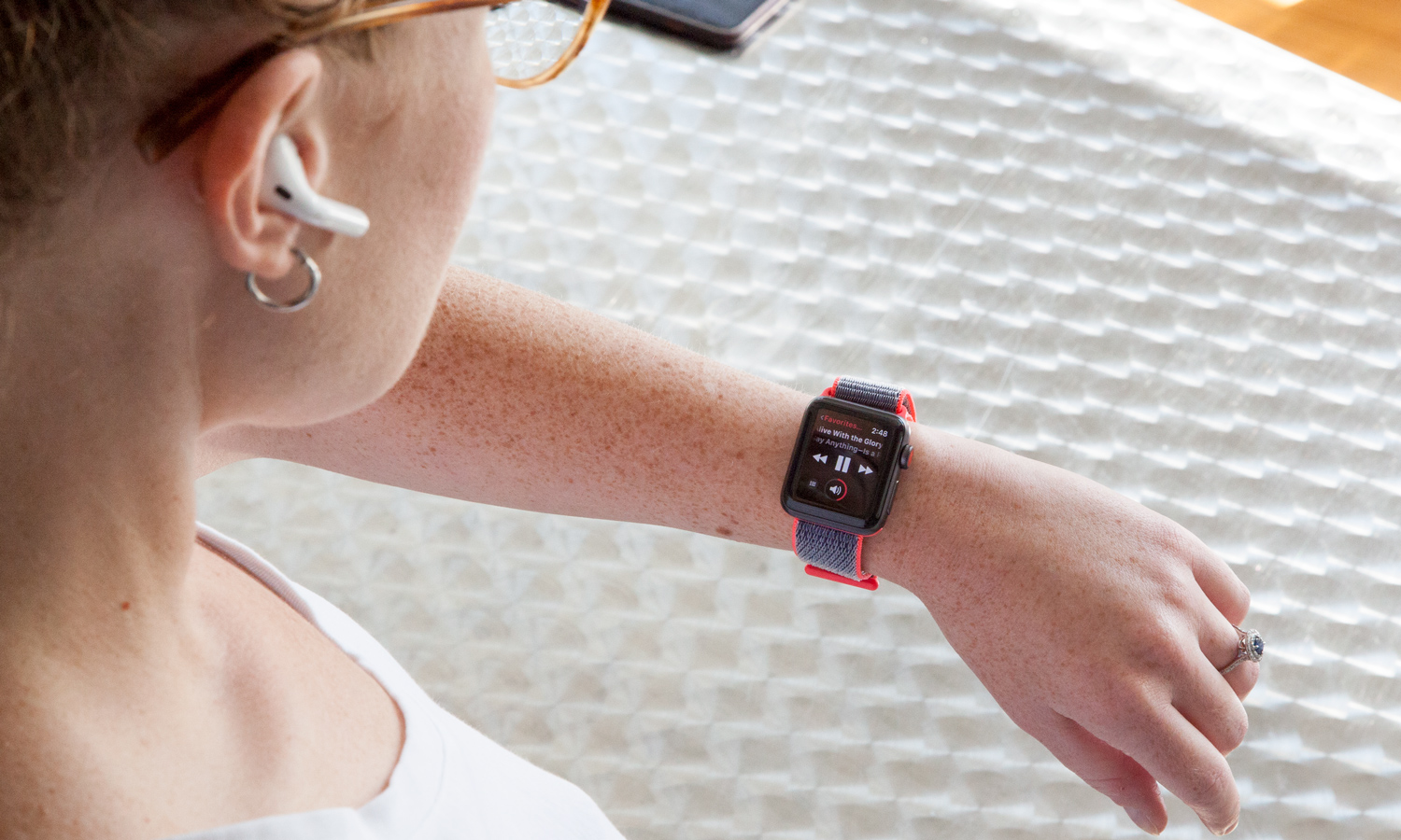 10 Coolest Things the Apple Watch Can Do