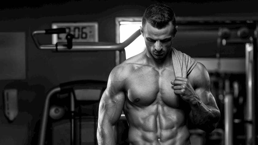 10 Natural Bodybuilding Tips Anyone Can Use