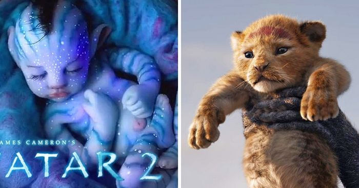 12 Movies Disney Will Release Between 2019 and 2020. Gosh, We Want to See Them Right Now​