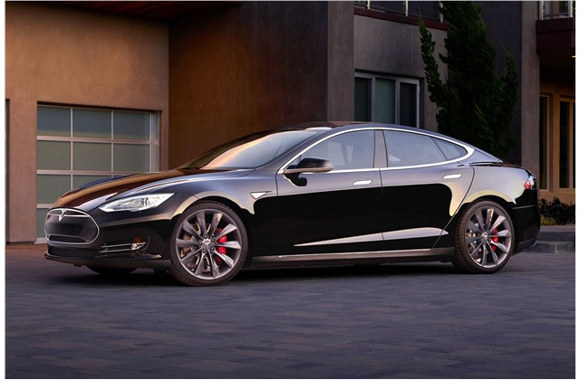 12 Things You May Not Have Known About the Tesla Model S