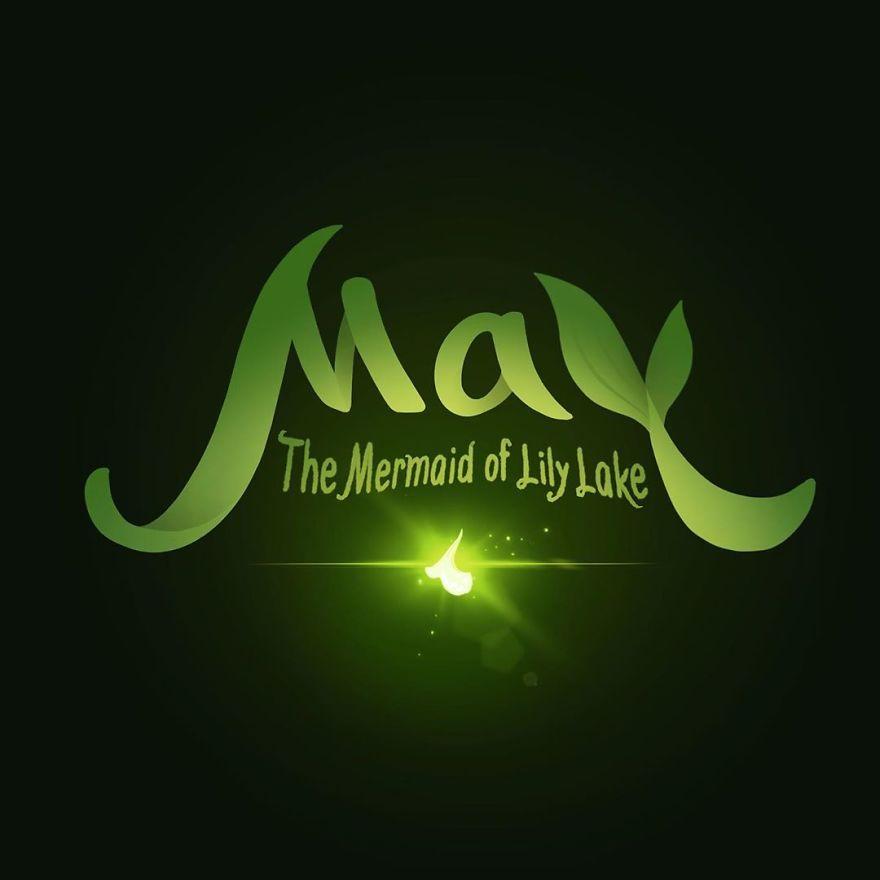 may the mermaid of lily lake