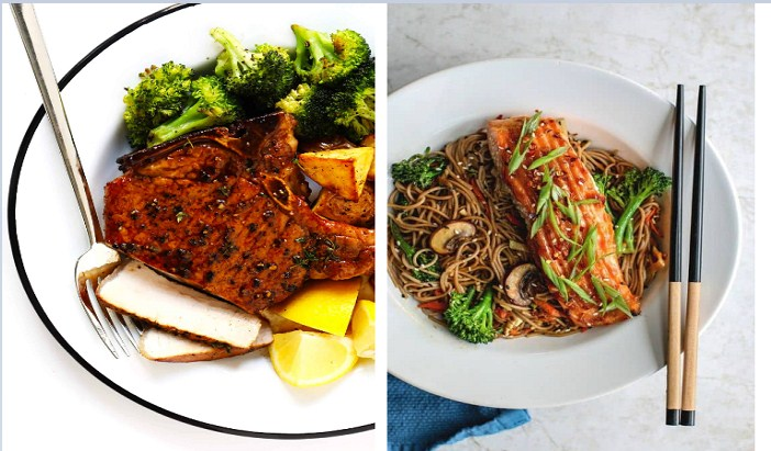 14 Healthy Easy Recipes for People on the Go