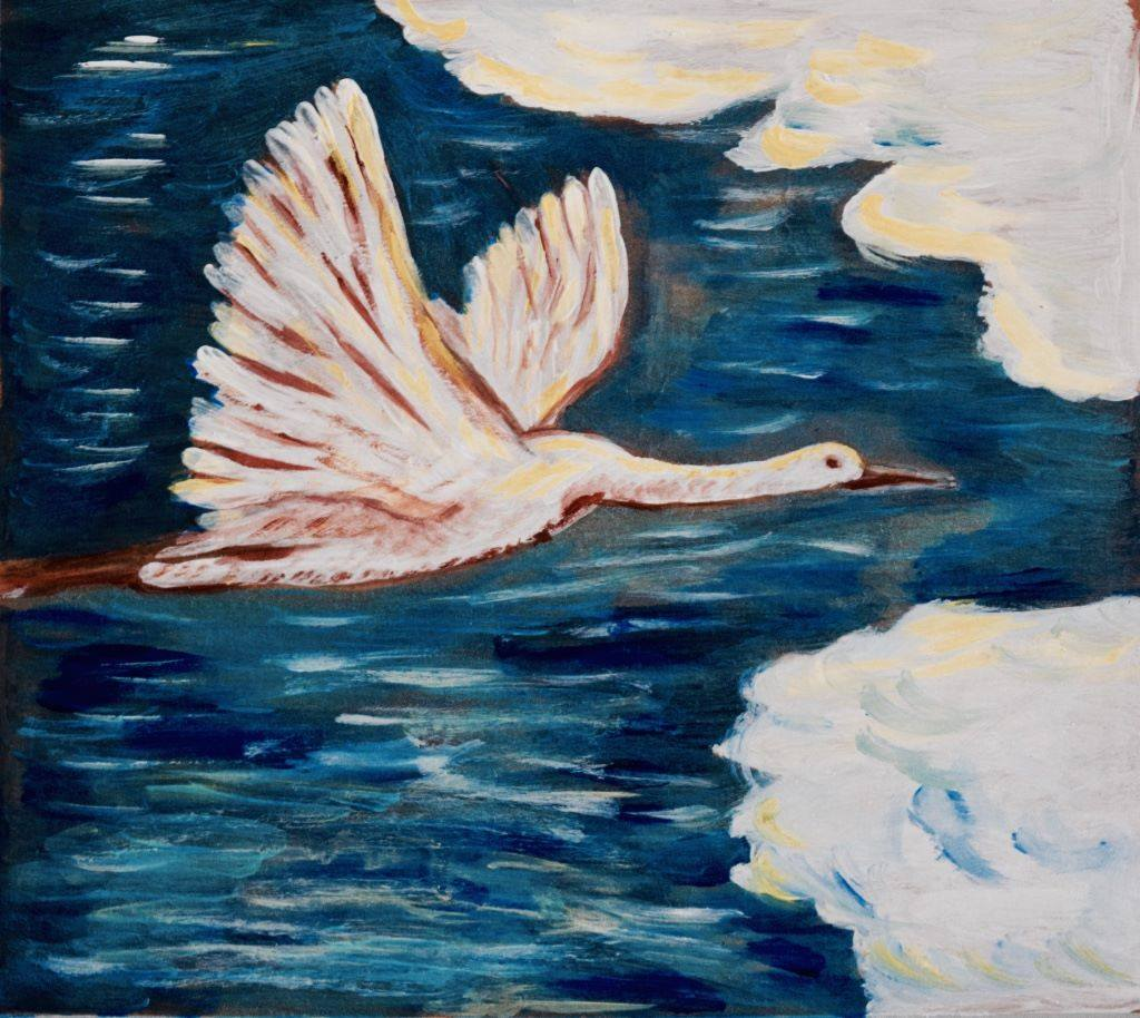 Save The Planet – Tiki's Art