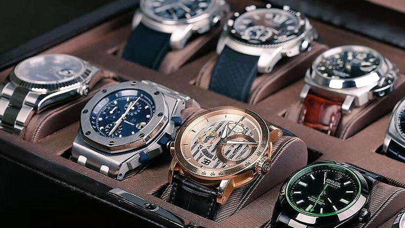 30 TOP LUXURY WATCH BRANDS YOU SHOULD KNOW