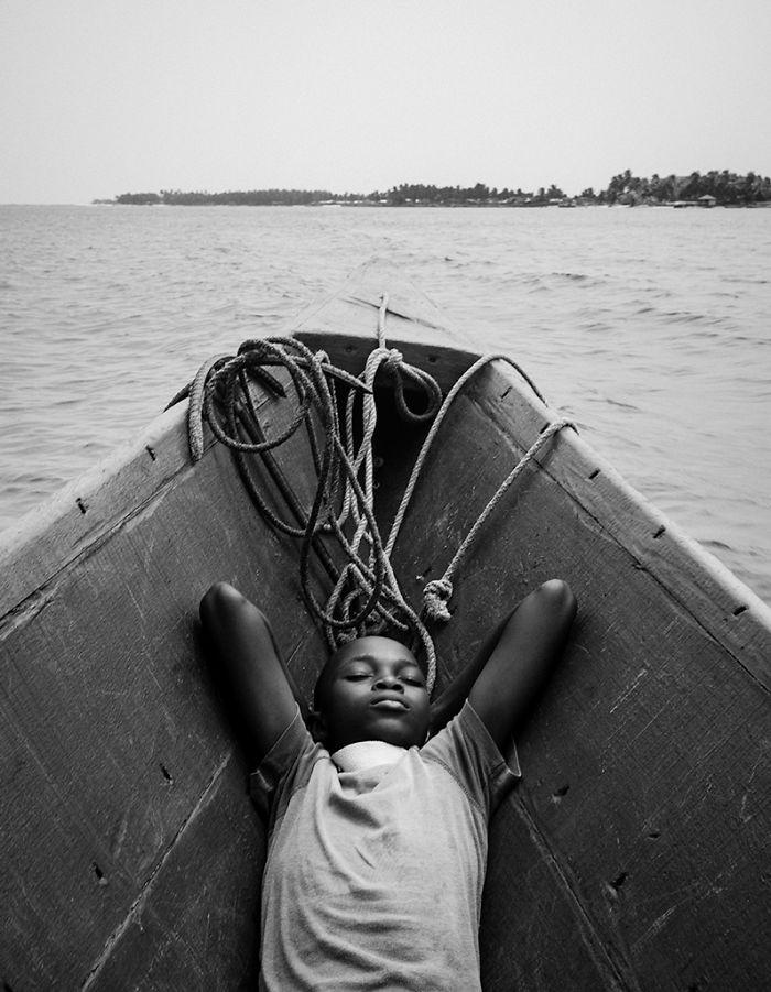 Joseph, 11, Ghana