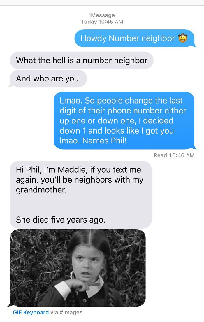 This Number Neighbor Game Is Dangerous