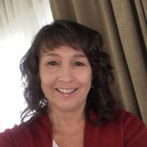 Lee Ann Hamilton